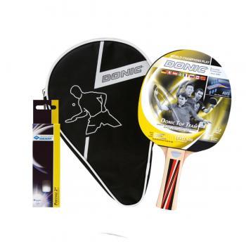 Tischtennis-Set Donic Top Team Level 500