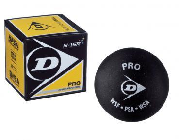 Squashball Dunlop Pro