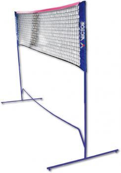 VICTOR Mini Badmintonnetz
