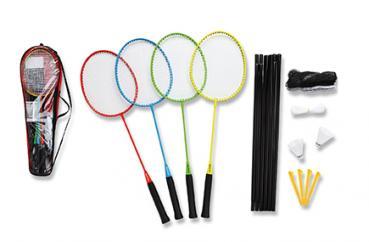 sunflex Badmintonset MATCHMAKER 4