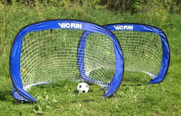 Vicfun Pop Up Goal Set 2.0