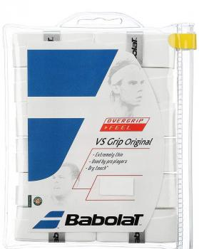 Babolat VS Original Overgrip 12er