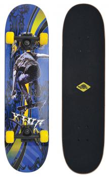 Skateboard Slider 31 Cool King