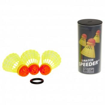 Speeder® Tube MATCH