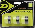 Dunlop Revolution NT Overgrip 3er Pack