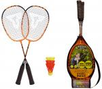 Talbot-Torro Speedbadminton-Set Speed 2200